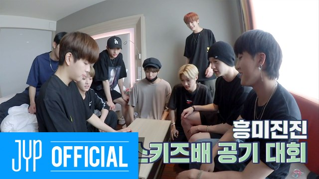 [Stray Kids: SKZ-TALKER GO!(슼즈토커 고!)] MANILA