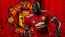 عين على الانتقالات: لوكاكو يقترب من الرحيل عن مانشستر يونايتد