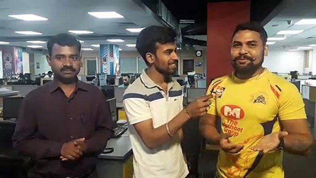 IPL 2019 Final, CSK vs MI: Chennai Super Kings vs Mumbai Indians, MS Dhoni vs Kieron Pollard