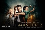 Master Z: Ip Man Legacy Trailer (2019)