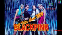 BLACKPINK Feat MJ Music Studio - Kill This Love - Hard Rock or Metal Cover Version