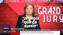 Nathalie Loiseau défend Laurent Lassimouillas et Patrick Picque, les otages enlevés au Bénin