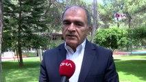 Antalya Bayramda 300 Bin Kişi Otel Konaklamalı Tatil Yapacak