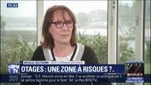 """""""Ça m'a rappelé la mort d'Arnaud"""": la mère du Colonel Beltrame s'associe à la douleur des familles des soldats décédes"""