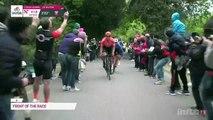 Giro d'Italia 2019   Stage 2   KOM 1