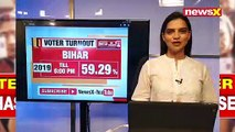 Lok Sabha Elections 2019 Phase 6; Final voter turnout till 6pm