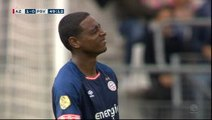 Is this the goal that cost PSV the Eredivisie title?