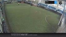 Equipe 1 Vs Equipe 2 - 12/05/19 16:36 - Loisir Créteil (LeFive) - Créteil (LeFive) Soccer Park