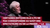 Festival de Cannes : Pedro Almodovar se confie sur les coulisses des décisions du jury