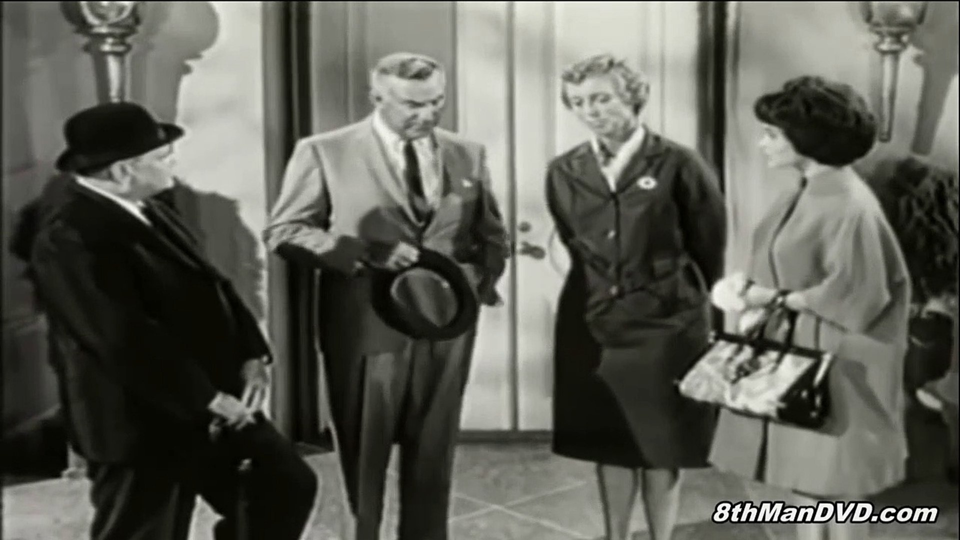 The Beverly Hillbillies – SE1 – Ep7 – The Servants