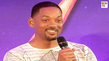Will Smith Reflects On Turning 50