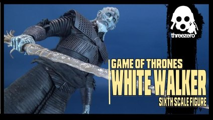 Threezero White Walker
