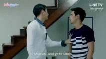 EngSub-The  Best Twins Ep. 7