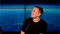 Elon Musk Reveals First SpaceX Satellites That Could Revolutionize The Internet