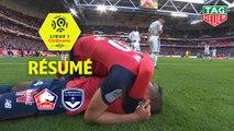 LOSC - Girondins de Bordeaux (1-0)  - Résumé - (LOSC-GdB) / 2018-19