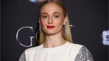 Sophie Turner Blames Emilia Clarke For 'Game Of Thrones' Starbucks Cup