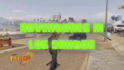 Adventures In Los Santos - Trailer 2
