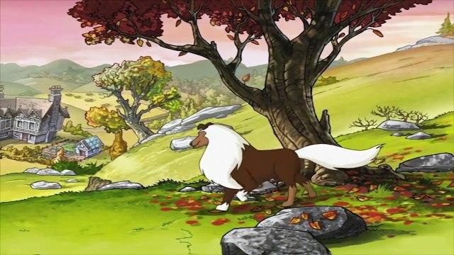 Horseland en Francais   Le chat d'écurie   dessin animé Cmplet en Français   Éps Cmplet