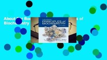 About For Books  Lehninger Principles of Biochemistry  For Kindle