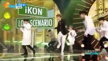 [60FPS] 아이콘(iKON) - 사랑을 했다(Love Scenario) 교차편집(Stage Mix)
