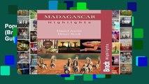 Popular Madagascar Highlights (Bradt Travel Guides (Highlights Guides)) - Daniel Austin