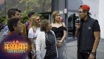 ¿Cómo es un tour CASHONDILLO y ÚNICO por Tv Azteca de la mano del Capi?