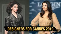 CANNES 2019 | Aishwarya Rai INSPIRED By Deepika Padukone's CANNES 2018 Look