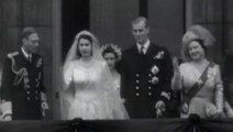 Britan's Royal Weddings 1923-2005 (1)