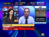 Rahul Shah of Motilal Oswal stocks recommendations