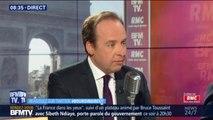 """Otages libérés au Burkina-Faso: pour Jean-Christophe Lagarde, """"quand un Français est en danger, on doit de toute façon essayer de le sauver"""""""