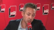 """Ian Brossat : """"Faire alliance avec le PS aux européennes, ç'aurait été compliqué, puisque nous avons des positions de fond qui ne sont pas les mêmes ; pour ce qui est de JL Melenchon, je lui ai tendu la main, il a décidé de tracer son propre chemin"""""""