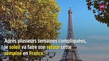 Météo : le printemps est-il (enfin) arrivé en France ?