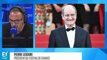 """Festival de Cannes : """"Cette année, le cru est exceptionnel"""", encense Pierre Lescure"""