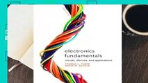Electronics Fundamentals: Circuits, Devices & Applications  Best Sellers Rank : #2