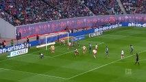 RB Leipzig 0-0 Bayern Munich