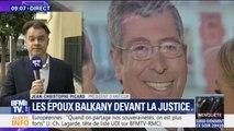 """Jean-Christophe Picard, président d'Anticor sur le procès Balkany: """"La question aujourd'hui c'est d'où vient l'argent ?"""""""