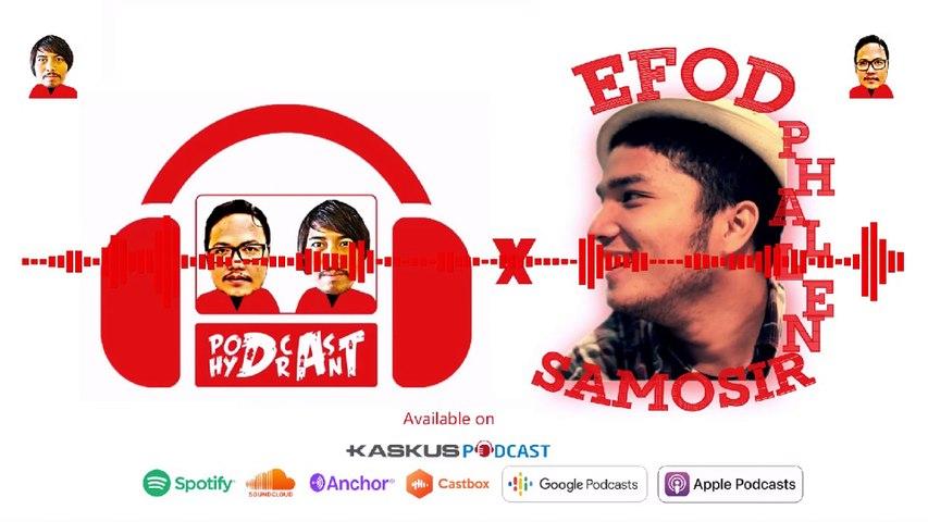 Podcast Hydrant Eps 11 Jalanin Hubungan Semi LDR Bagi Orang Batak