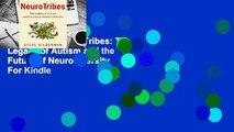 Full E-book NeuroTribes: The Legacy of Autism and the Future of Neurodiversity  For Kindle