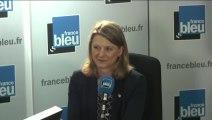 Amendements Trottinettes :  Laurianne Rossi, député LREM des Hauts-de-Seine