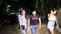 Watch Arjun Kapoor and Malaika Arora on Double Date with Kareena and Saif Ali Khan