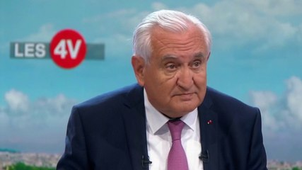 Jean-Pierre Raffarin - France 2 lundi 13 mai 2019