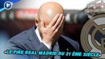 Le Real Madrid se fait démonter en Espagne, l'Angleterre fête le titre de Manchester City