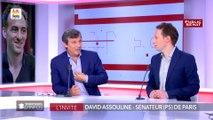 Best Of Territoires d'Infos - Invité politique : Territoires d'Infos (13/05/19)
