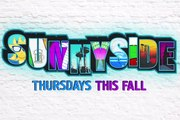 Sunnyside - Trailer nouvelle série