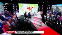 A la Une des GG : A-t-on raison de blâmer les deux otages français libérés au Burkina Faso ? - 13/05