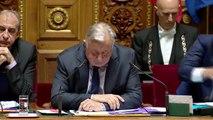 QAG - Alain Milon : Déficit des comptes sociaux : décalage entre les prévisions  du Gouvernement et la réalité des chiffres
