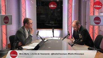 """""""Nous avons prix le leadership sur le marché"""" Eric Mertz (13/05/19)"""