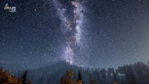 How Many Stars Can You See in the Night Sky?