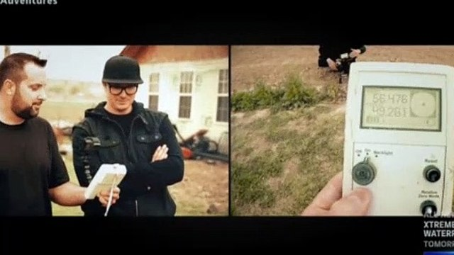 Ghost Adventures S14E08 Upper Fruitland Curse