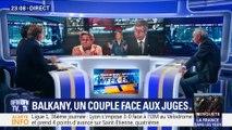 Balkany, un couple face aux juges